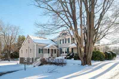 Rye Multi Family Home For Sale: 720 Washington Road