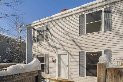Dover Condo/Townhouse For Sale: 18 Hemlock Forest #18