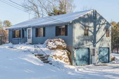 Derry Single Family Home For Sale: 19 Maxwell Drive
