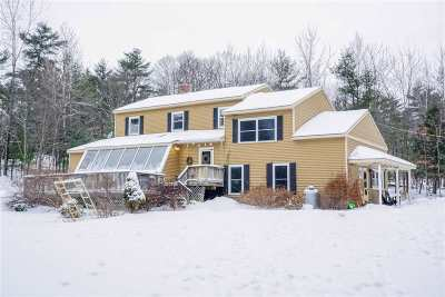 Essex Single Family Home For Sale: 112 Lamore Road