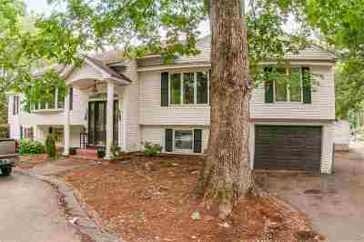 Pelham Multi Family Home For Sale: 188 Windham Road #A&B