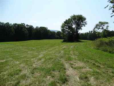 Danby Residential Lots & Land For Sale: 78 Abbott's Road