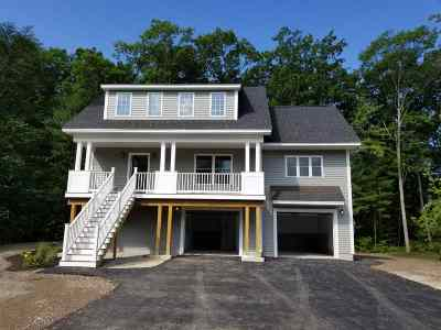 Eliot Single Family Home Active Under Contract: Lot 78-22 Dc Drive #78-22
