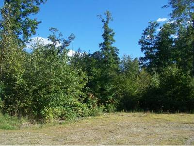 Residential Lots & Land Active Under Contract: Lot 5 Pond Circle