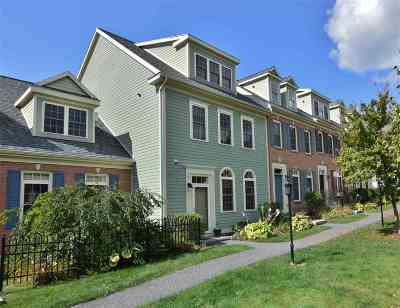 Hanover Condo/Townhouse Active Under Contract: 7 Shadow Brook Drive