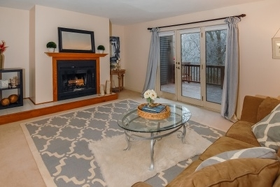 Stratham Condo/Townhouse Active Under Contract: 37 Thornhill Road
