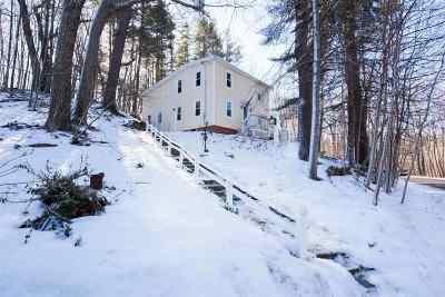 South Berwick Single Family Home For Sale: 31 Brattle Street