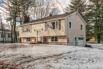 Milford Single Family Home For Sale: 77 West Street
