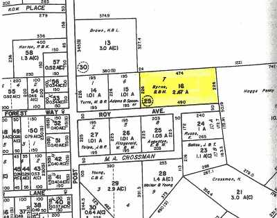 Rutland Town Residential Lots & Land For Sale: 180 Roy Avenue
