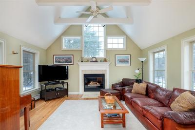 York Single Family Home For Sale: 55 Logging Road