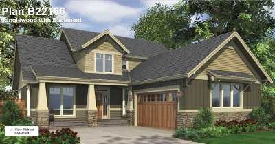 Single Family Home Active Under Contract: 8 McCarron Drive