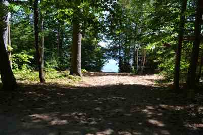 Carroll County Residential Lots & Land For Sale: Little Chatham And Beach Road
