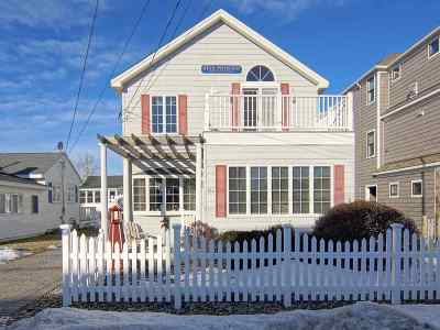 Hampton Single Family Home Active Under Contract: 184 Kings Highway