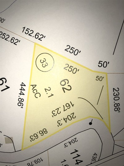 Haverhill Residential Lots & Land For Sale: 721 Country Land Drive #33