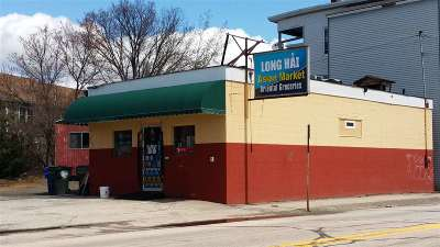 Manchester Commercial For Sale: 696 Valley Street
