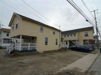 Hampton Multi Family Home Active Under Contract: 33 K Street