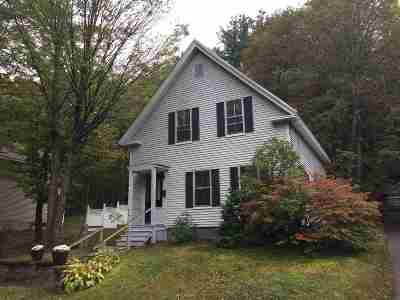 Concord Single Family Home For Sale: 21 Lake Street