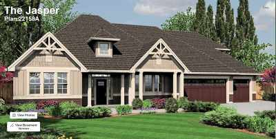 Hampton Single Family Home For Sale: 7 McCarron Drive