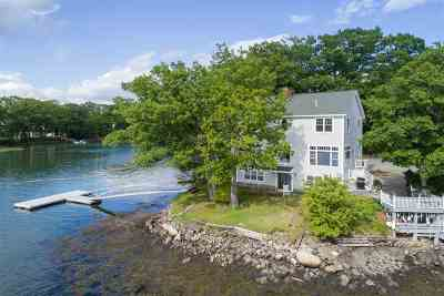 Kittery Single Family Home For Sale: 21 Oak Terrace