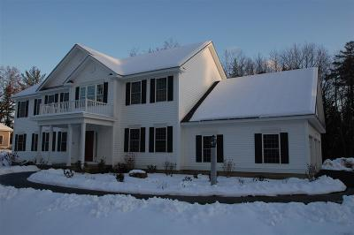 Bedford Single Family Home For Sale: 133 County Road