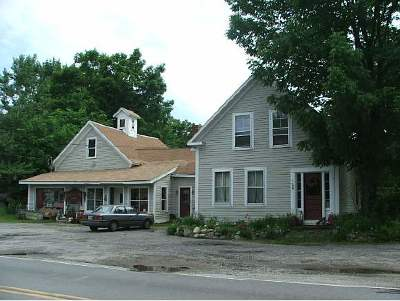 Hillsborough Commercial For Sale: 571 Route 31/2nd Nh Turnpike