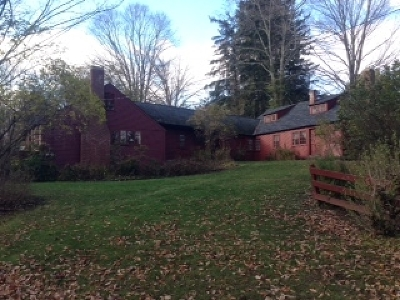 Hillsborough Single Family Home For Sale: 570 Second Nh Turnpike Road