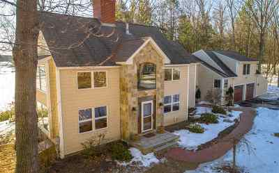 Strafford County Single Family Home For Sale: 7 Cullen Bay Road