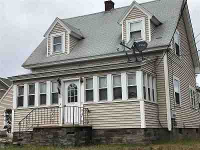 Manchester Multi Family Home For Sale: 440 Gold Street