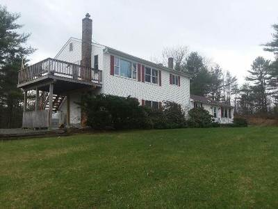 Single Family Home For Sale: 67 Chiott Drive