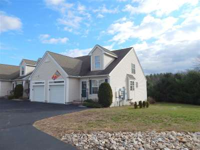 Windham Condo/Townhouse Active Under Contract: 71 Pleasant St