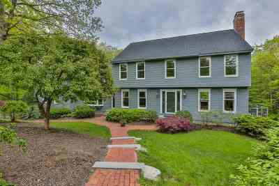 Amherst Single Family Home For Sale: 3 Village Common Court