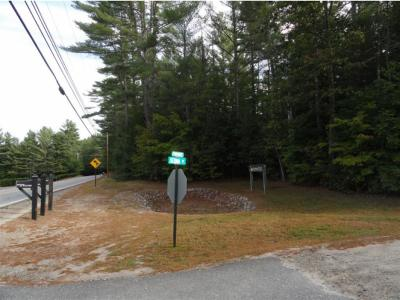 Thornton Residential Lots & Land For Sale: Nh Rte 175 Route
