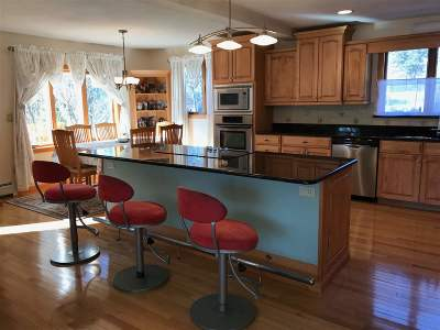 Manchester Single Family Home For Sale: 310 Oakland Avenue