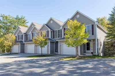 Newmarket Condo/Townhouse For Sale: 26 Lilac Lane