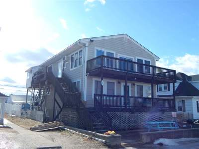 Seabrook Multi Family Home For Sale: 177 Tilton Street