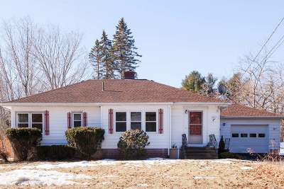 Eliot Single Family Home For Sale: 1253 State Road