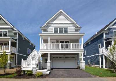 Kittery Single Family Home For Sale: 28 Landmark Hill Lane #Unit 2