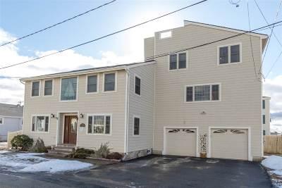 Hampton Single Family Home For Sale: 7/11 Redman Street