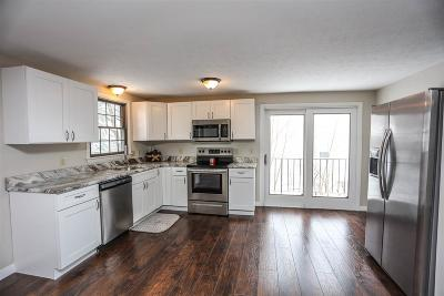 Manchester Single Family Home For Sale: 231 Mayflower Drive