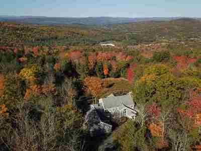 Hanover Single Family Home For Sale: 59 Stevens Road