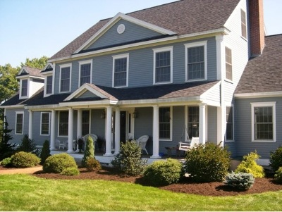 Greenland Single Family Home For Sale: 2 Windsor Green Road