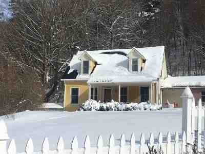 Single Family Home For Sale: 7 Dublin Ext Road