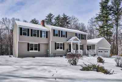 Windham Single Family Home For Sale: 6 Blossom Road