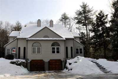 Goffstown Condo/Townhouse For Sale: 21 Ryan Road #B