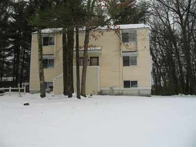Derry Multi Family Home Active Under Contract: 34 Scenic Drive