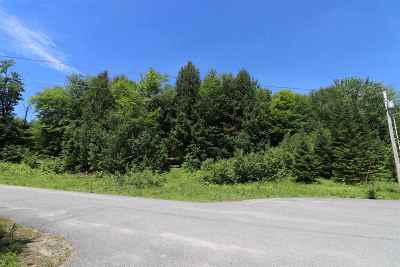 Woodstock  Residential Lots & Land For Sale: Smith Brook Road