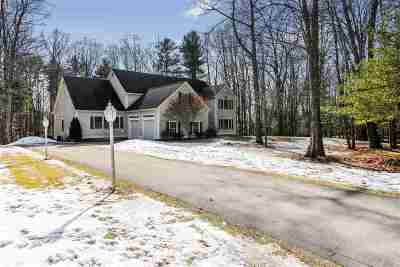 Hampton Single Family Home For Sale: 29 Gale Road
