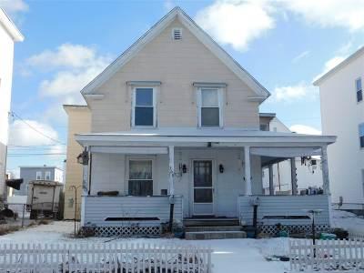 Manchester Multi Family Home For Sale: 369 Hevey Street