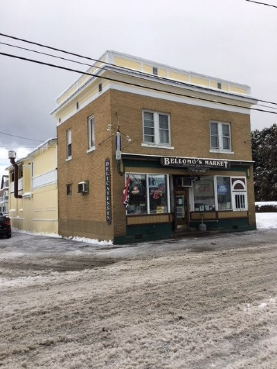 Rutland, Rutland City Commercial For Sale: 31 Forest Street
