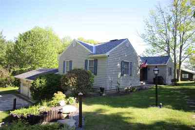 Merrimack County Single Family Home For Sale: 86 Carter Road